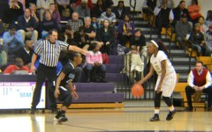 Sylman Capping Off Her Four-Year Basketball Career