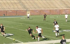 Central's Boys' Soccer Team Loses Their Winning Streak