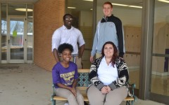 National Honors Society Selects 2014-2015 Officials