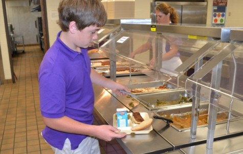 School Lunch Prices Increase with Healthier Food Mandates