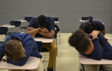 Senioritis: The Epidemic of High School Seniors