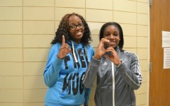 Class of 2015's Valedictorian and Salutatorian Announced
