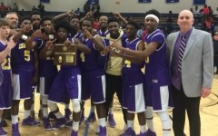 2014-2015 Central Boys' Basketball Recap