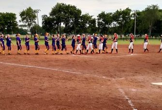 Softball Season in Review: Central Finishes Third at State