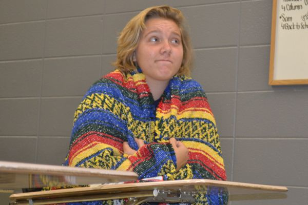 Column: Students, Teachers Battle Central's 'Fair' Conditioning
