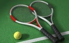 Central's Tennis Team Fights Their Way Through Matches