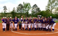 Senior Night: Central Defeats Notre Dame 15-0