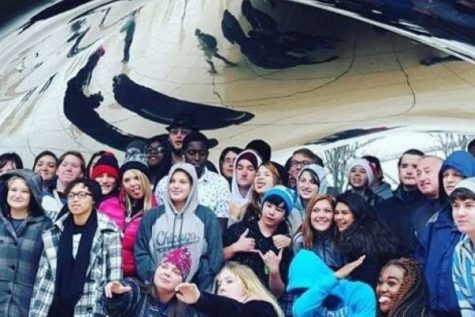 Central Band Embraces Chicago for Annual Trip