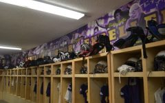 New and Improved Football Locker Rooms Receive Major Upgrade