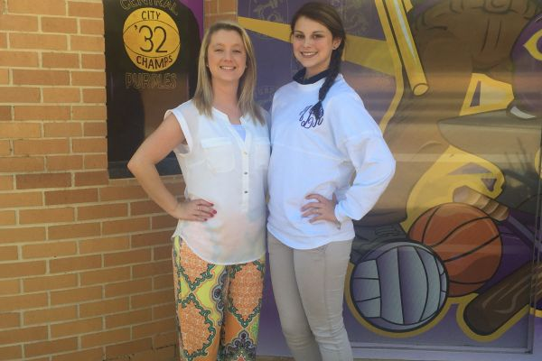 Editorial: Support Central's Cheerleaders Because They Support You