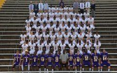 The Streak Ends! Pounders Turn Back Livingston Academy, 20-15