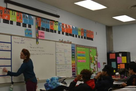 Teacher Spotlight: Mrs. Jennifer Allen Continues to Guide Students In and Out of the Classroom