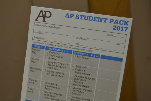 AP Students' Guide to Preparing for the Upcoming Exams
