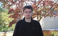 Photo of Andrew Odum