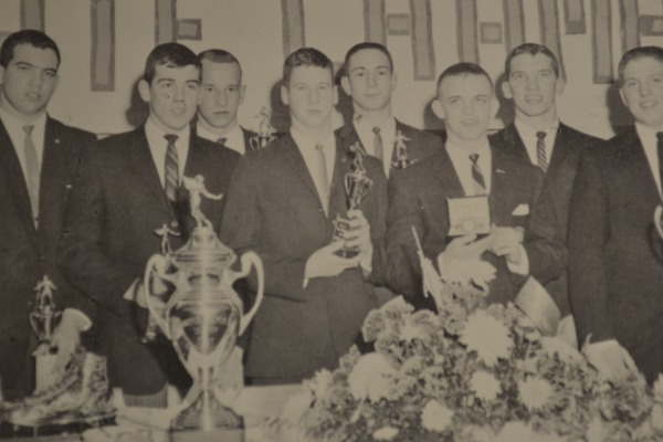 1962  Pounders' Undefeated State Championship