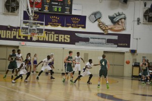 Central Pounders Upcoming Boys Basketball Season Looks Promising