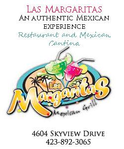 LAS MARGARITAS -- Authentic Mexican food
