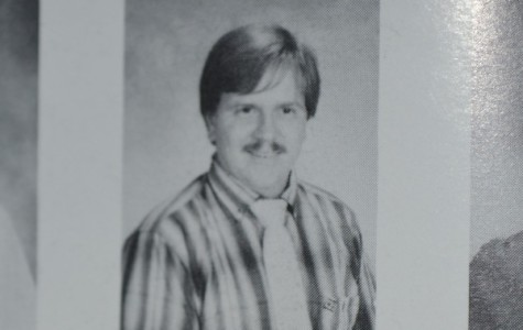 New School Board Member Steve Highlander is Former Central Teacher