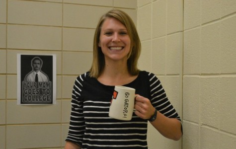 Central Welcomes Burnette, New College Access Advisor