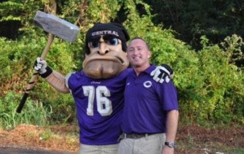 Stan the Pounder Man: The Spirit Behind the School