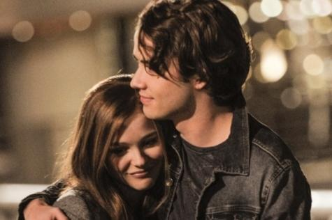'If I Stay' Movie Review