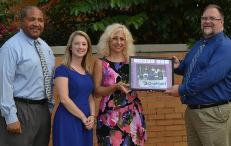 MTS Academy Granted $800 For Technology