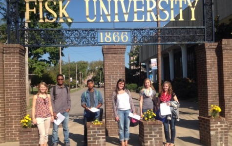 Nashville College Tour Assists Students in Making Important College Decisions