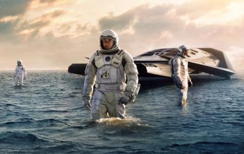 """""""Interstellar"""" Movie Review"""