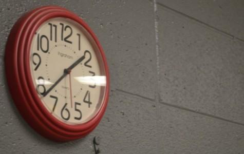 Extra Hour Column