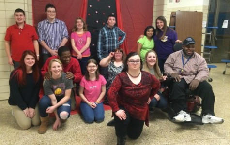 CDC Kids Dance the Night Away at Valentine's Day Dance