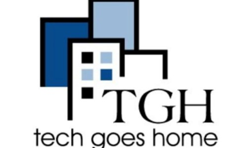 Tech Goes Home Program Connects Central Students