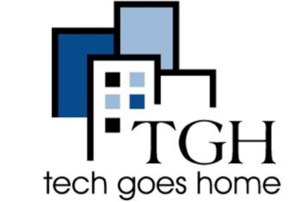 TECH GOES HOME -- The Tech Goes Home program offers disadvantaged students  technology and internet to students at home.