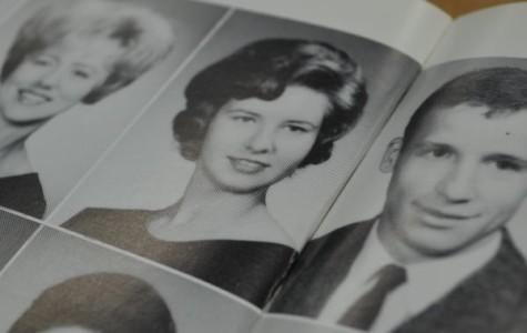 Pam Mullinax, '63, Still Sings Her Alma Mater