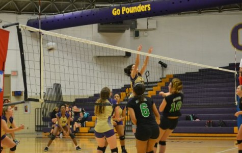 Volleyball Victories: Central Takes Wins Over East Hamilton and Red Bank