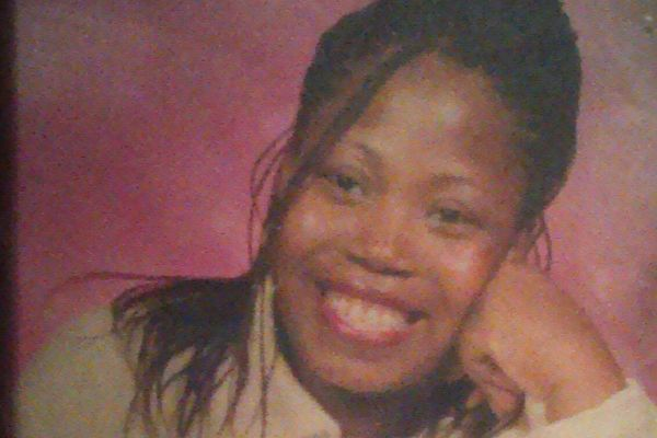A FACE OF THE BATTLE -- Latisha Lawrence is remembered by her character and her willingness to help others.
