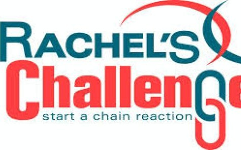 Rachel's Challenge Brings Central Students Closer Together
