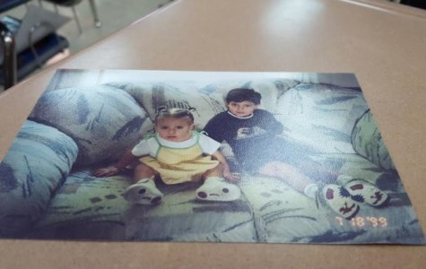 Baby Pictures Still a Big Part of Champion Yearbook