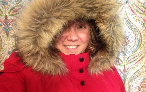 FREEZING FUN -- Central students love snow days! But snow days are not always as