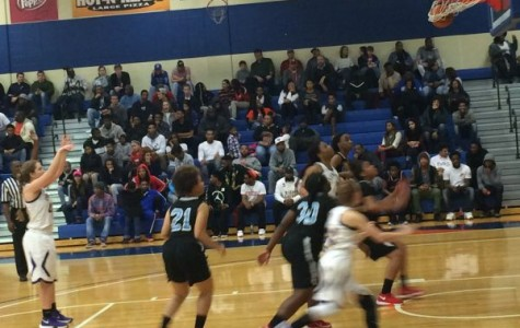 Basketball: Central Girls Demolish Brainerd by 28 Points
