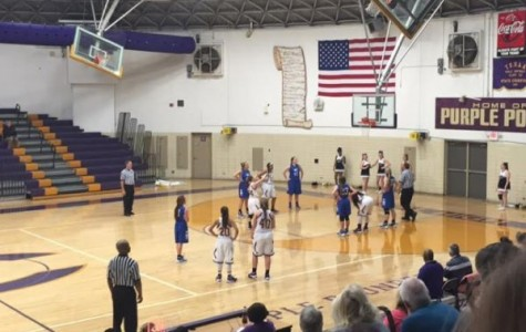 Girls' Basketball Season Overview