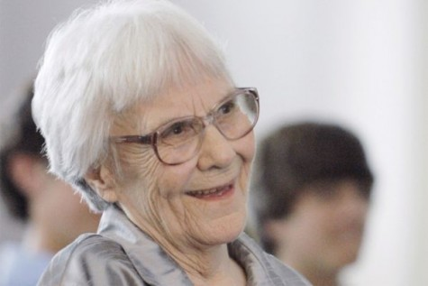 Remembering Nelle Harper Lee and To Kill A Mockingbird