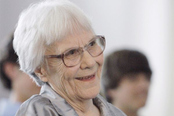 REMEMBERING HARPER LEE -- Famous author Harper Lee passed away at age 89.  Central students mourn her loss and remember the impact of her novel.