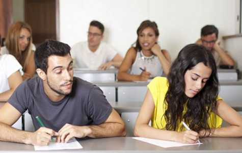 Is Cheating In Schools Getting Worse?