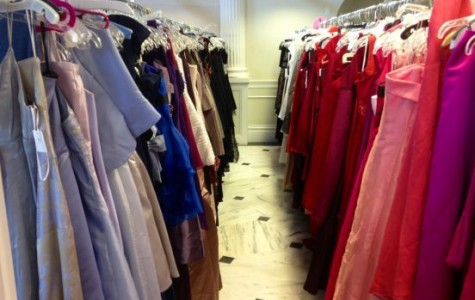 Dallas Bay Baptist Church Hosts Prom Dress Giveaway