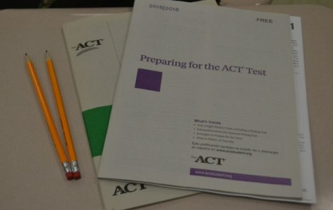 New TN Bill Could Allow Free ACT Retake for Students