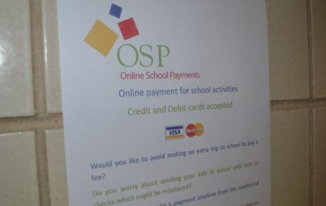 Online School Fee Payments Now Available for Central Parents