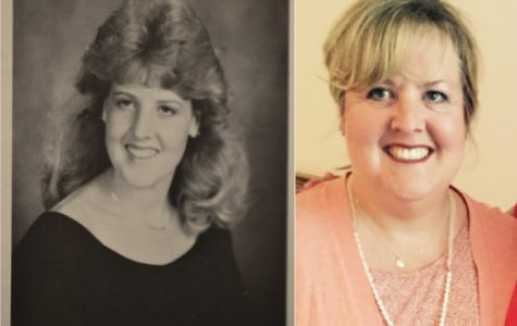 Alumni Spotlight: Emily Seiter Misses the Simple Life of the 80's.
