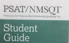 PSAT Scores Show Students Their Highpoints and Downfalls