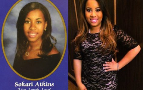 After Finishing Degrees in Both Psychology and Counseling, Sokari Atkins Now Working for ESPN as Cheerleading Judge