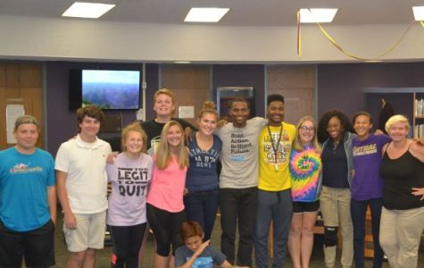 UnifiED Hosts Student Body Round Table Discussion on the Quality of Central